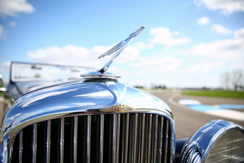 This 1935 Duesenberg JN is the most expensive car sold on Bring a Trailer