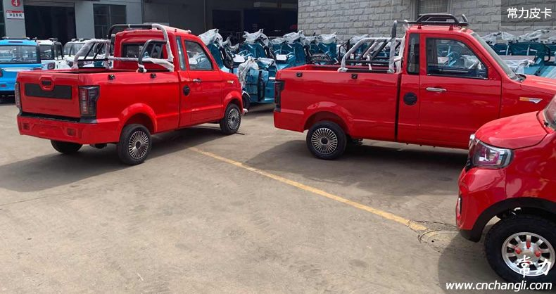 $2000 EV many Pickup Trucks CLZKC-009