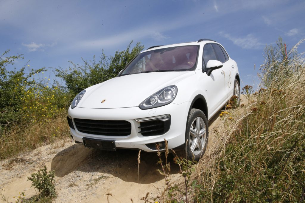 Porsche Cars Consumer Reports Gave the 'Never Buy' Label