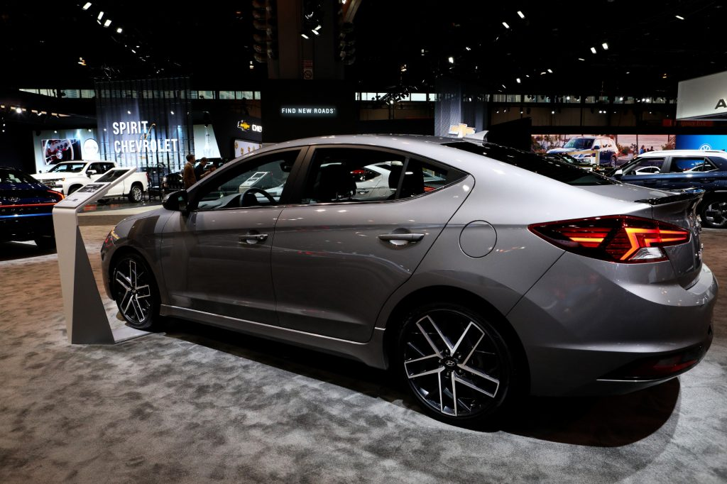 Hyundai Cars Consumer Reports Gave the 'Never Buy' Label