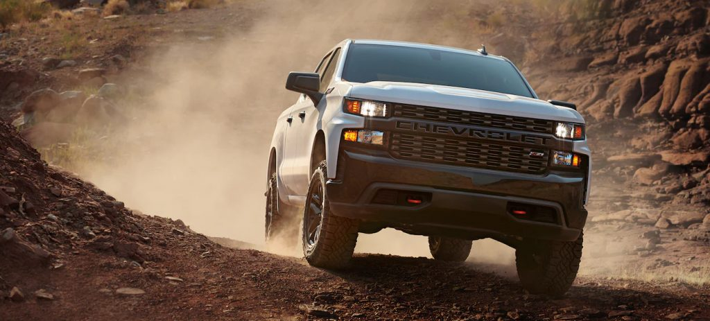 Why the 2021 Chevrolet Silverado Outranked the Ram 1500