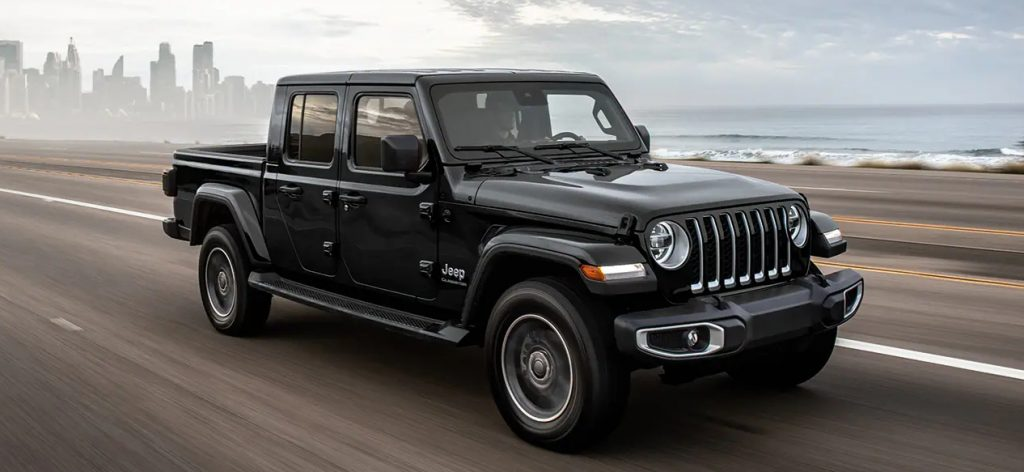Consumer Reports Doesn't Like the 2021 Jeep Gladiator
