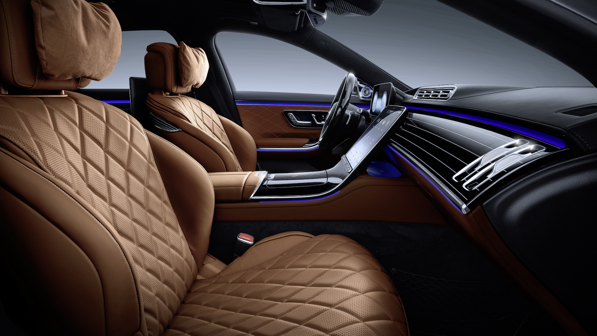 Ventilated Seats Work, How Do Cooling Car Seats Work