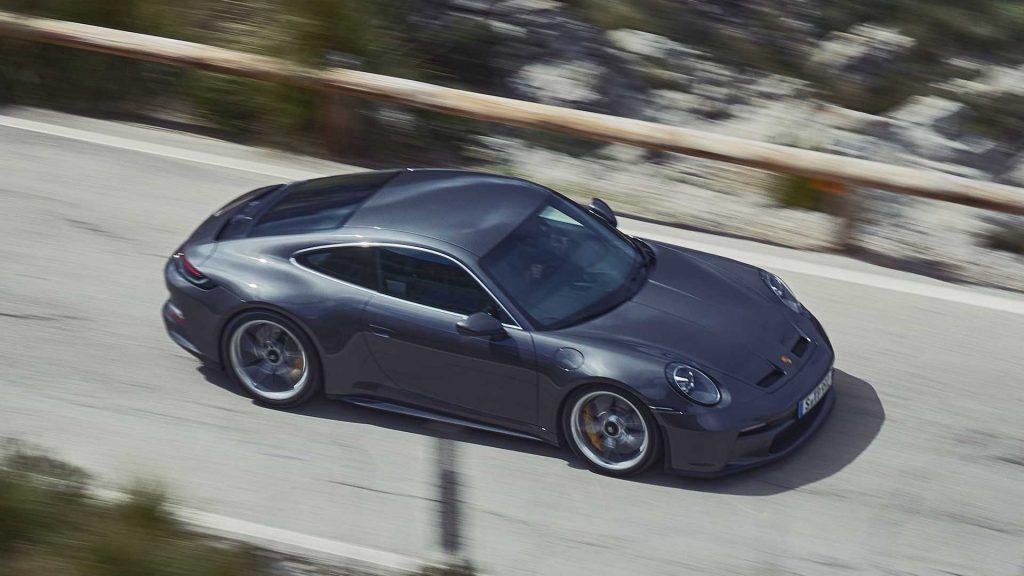 2022 Porsche 911 GT3 Touring | Porsche