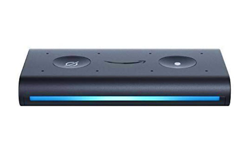 The Amazon Echo Auto.
