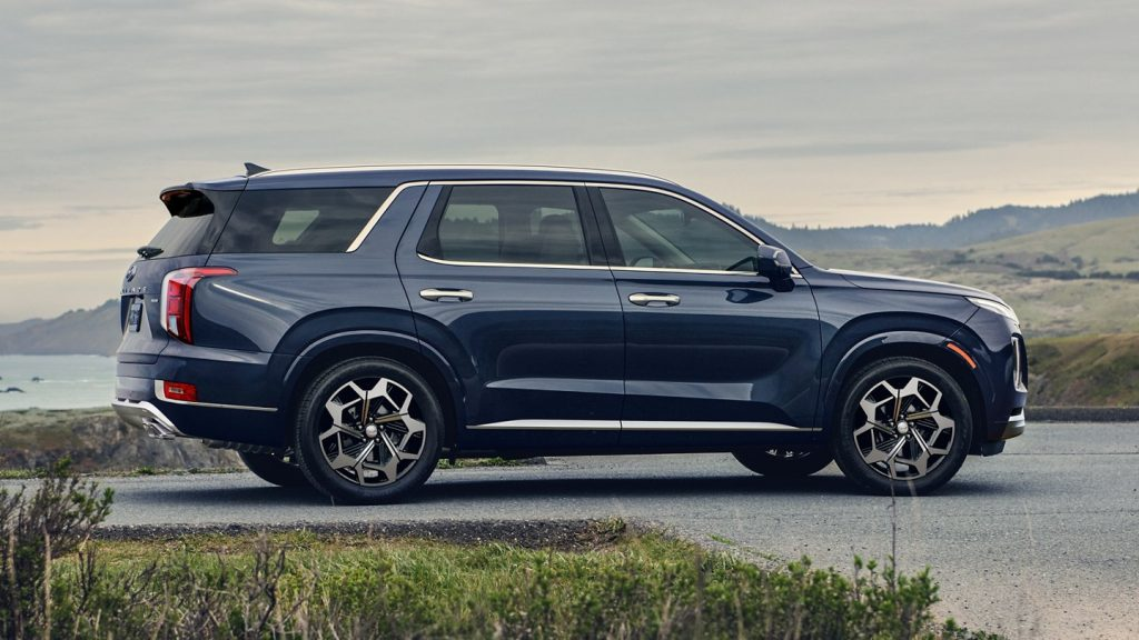 Is the Hyundai Palisade Worth Paying Over MSRP?