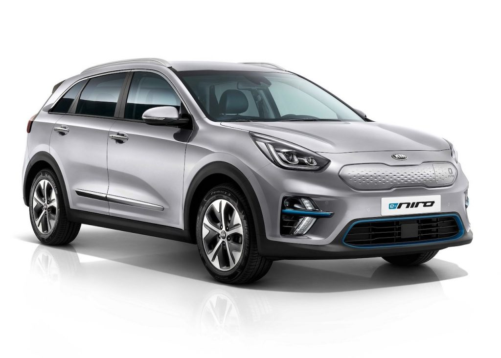 An image of a Kia outdoors, one of the vehicles Consumer Reports gave the 'Never Buy' label.
