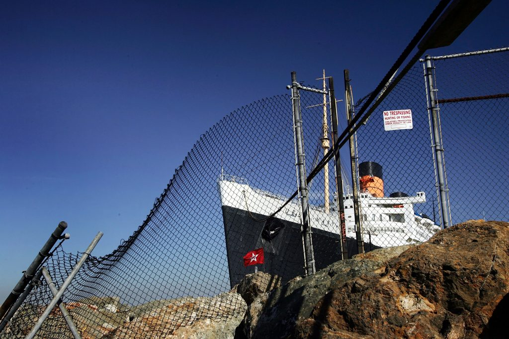 RMS Queen Mary | Getty