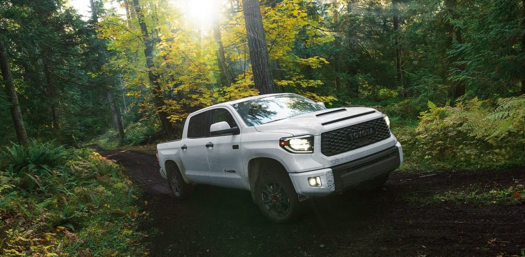 The Most Common Toyota Tundra Problems