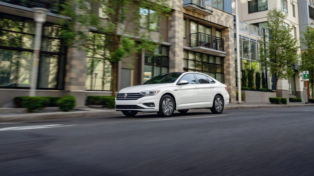 Consumer Reports doesn't suggest the Volkswagen Jetta