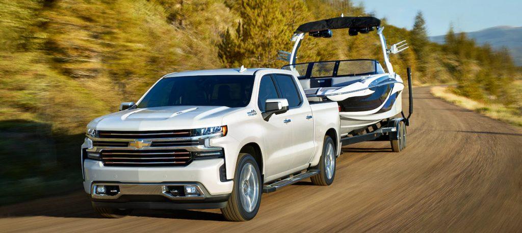 Consumer Reports: 2021 GMC Sierra, Chevrolet Silverado