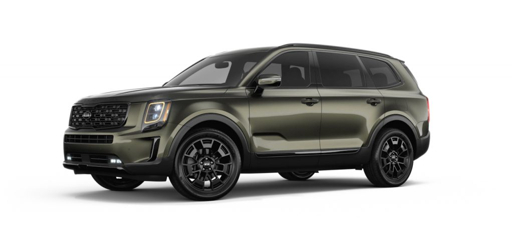 Why Did Consumer Reports Pick the Kia Telluride Over the Hyundai Palisade?