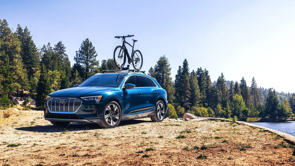 Consumer Reports drops recommendations for the 2021 Audi E-Tron