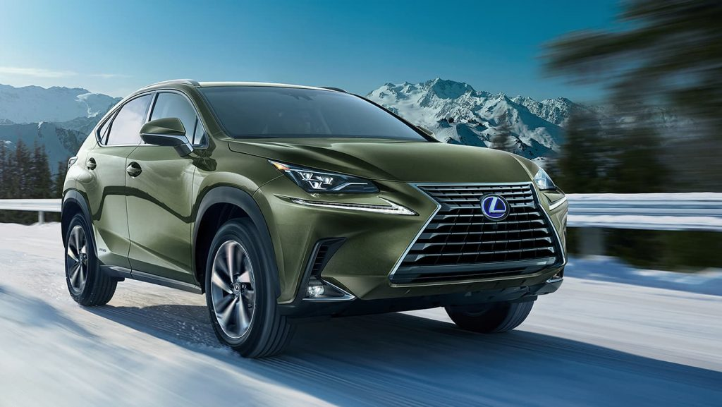 The 2021 Lexus NX is one of the best and most reliable SUVs that Consumer Reports recommends