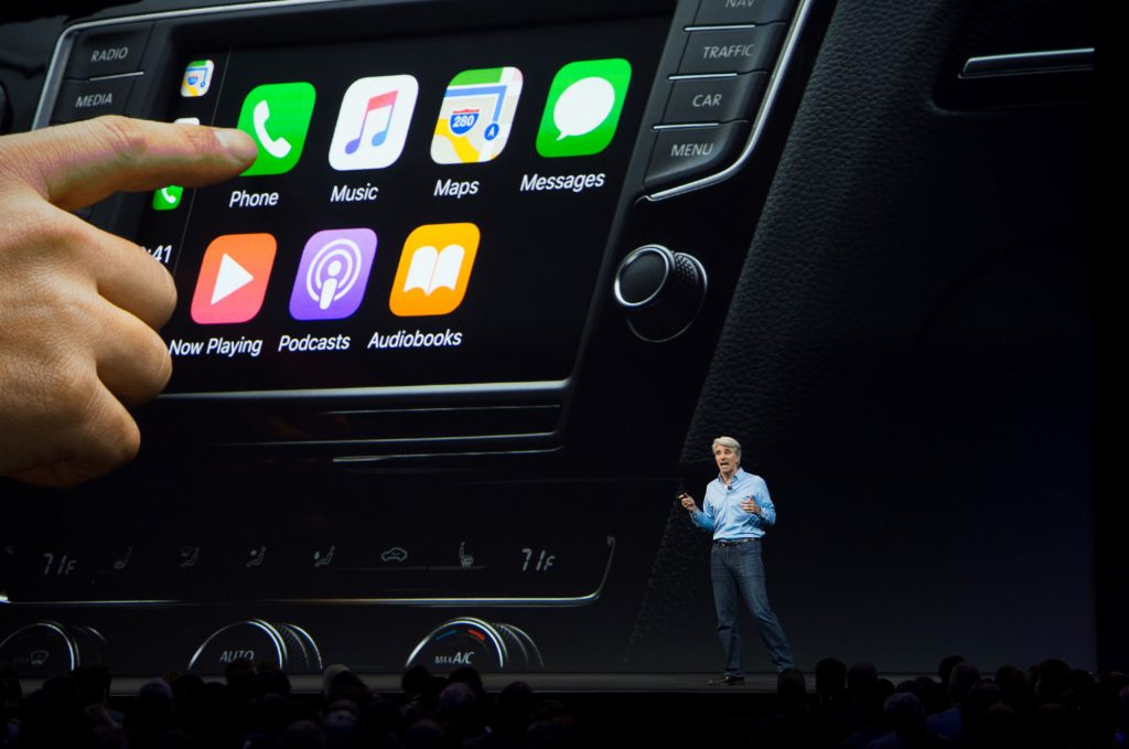 Navigation in Cars Is Dead With the Integration of Apple CarPlay