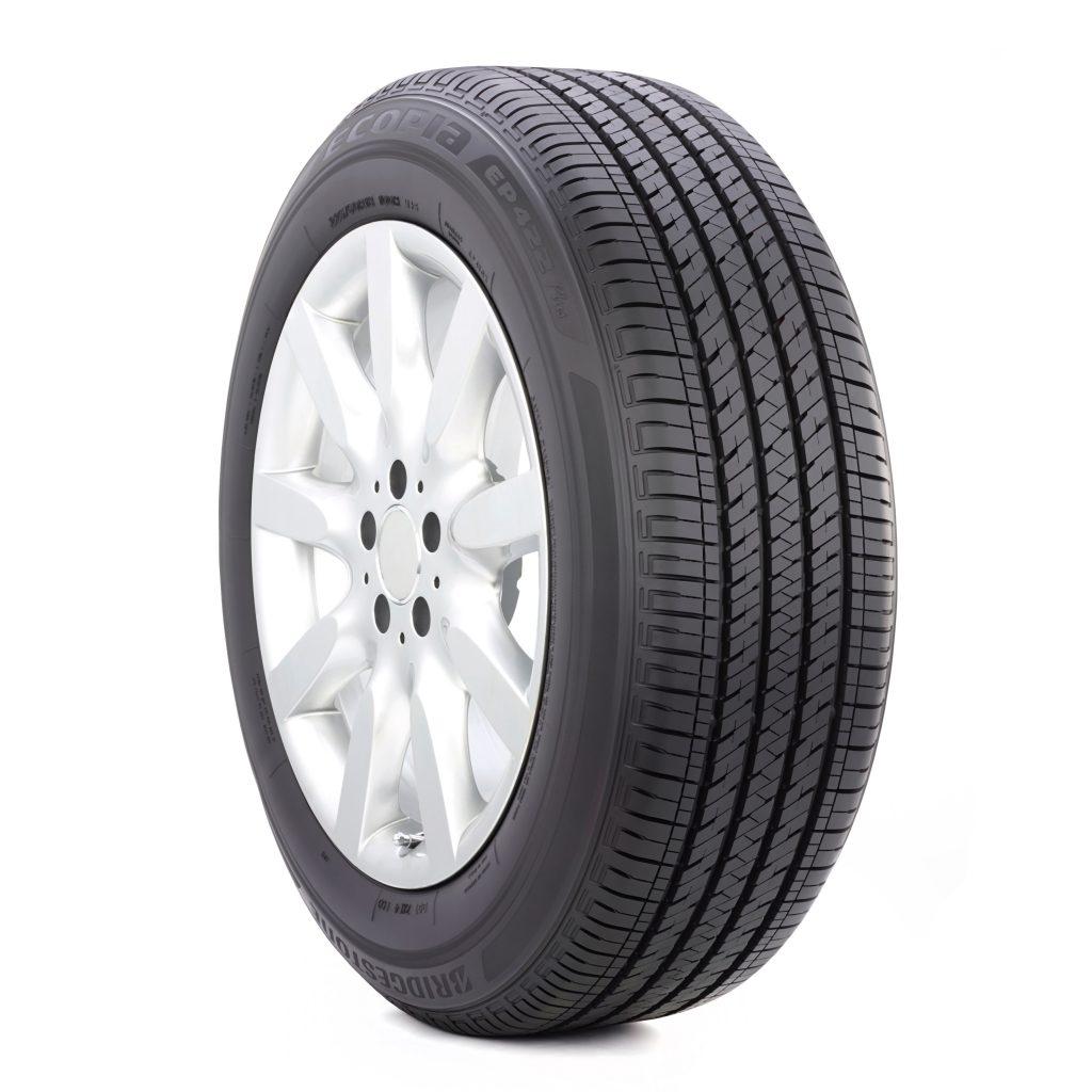 Bridgestone Ecopia EP422 Plus Fuel Economy Tire