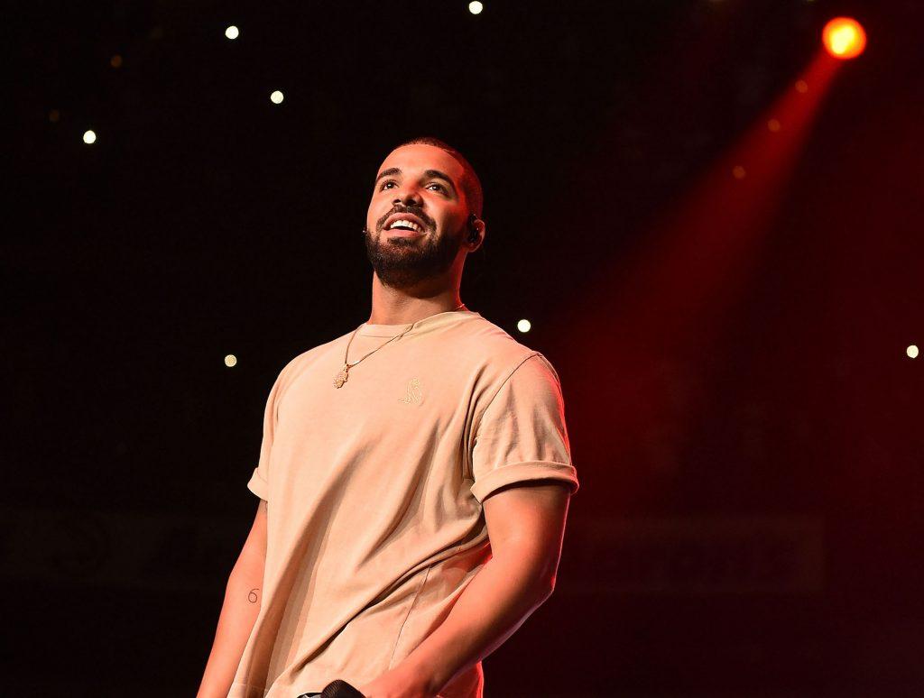 Drake performs onstage at Hot 107.9 Birthday Bash Block Show at Phillips Arena in June 2015 in Atlanta, Georgia