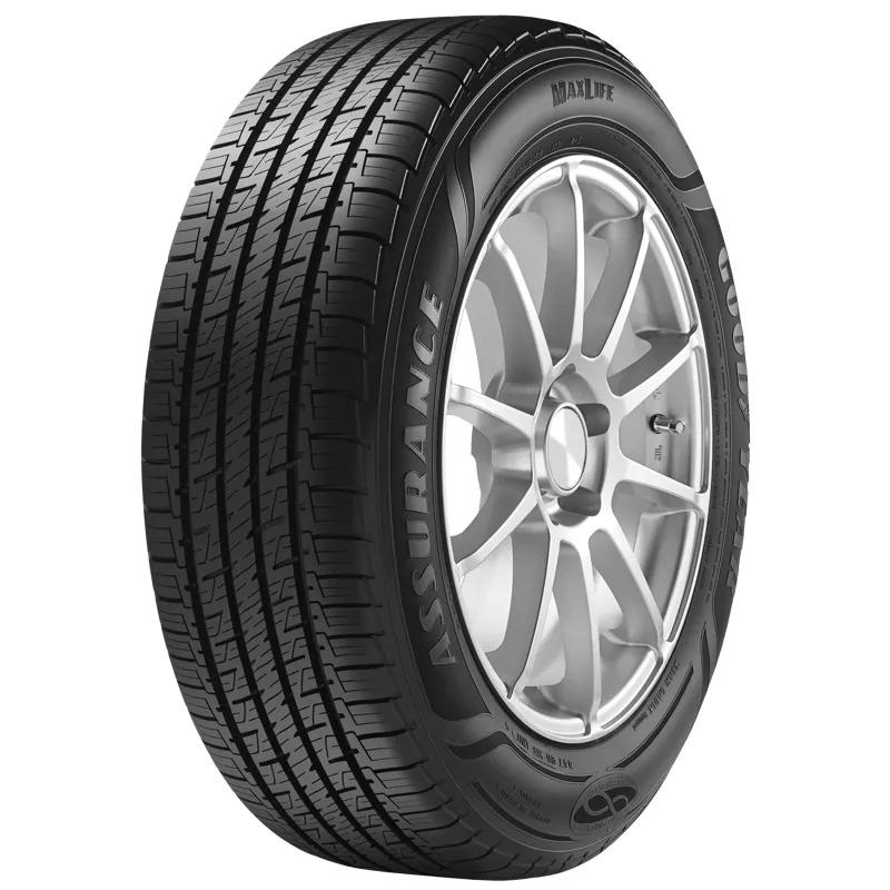 Goodyear Assurance MaxLife Long-Lasting Tire