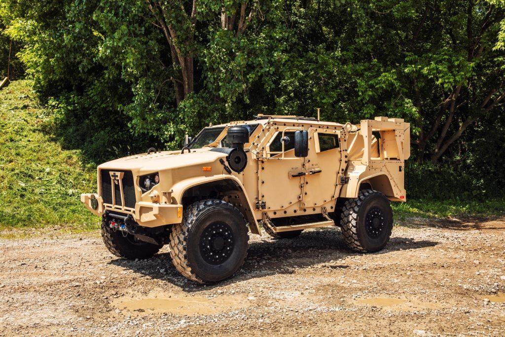 JLTV Humvee replacement
