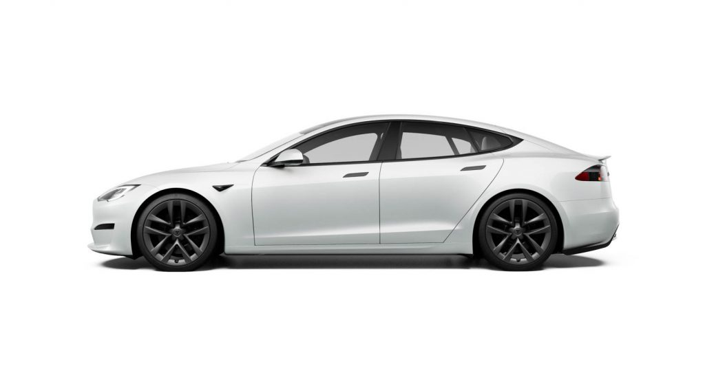 Tesla Model S Deliveries Mysteriously on Hold Nationwide