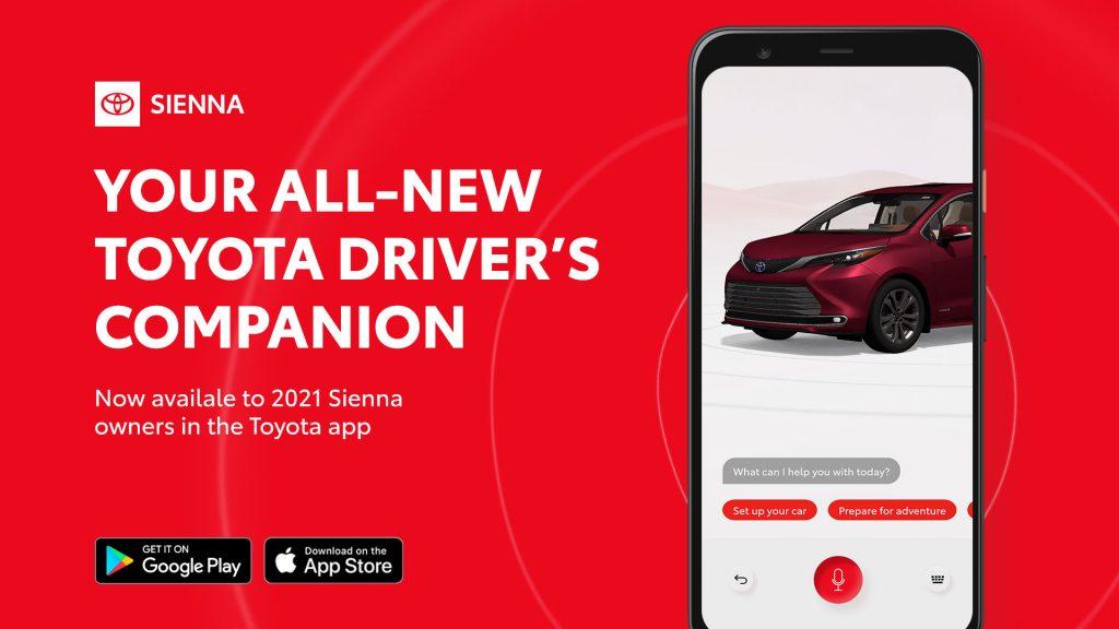 Toyota Drivers Companion Digital Owner's Manual