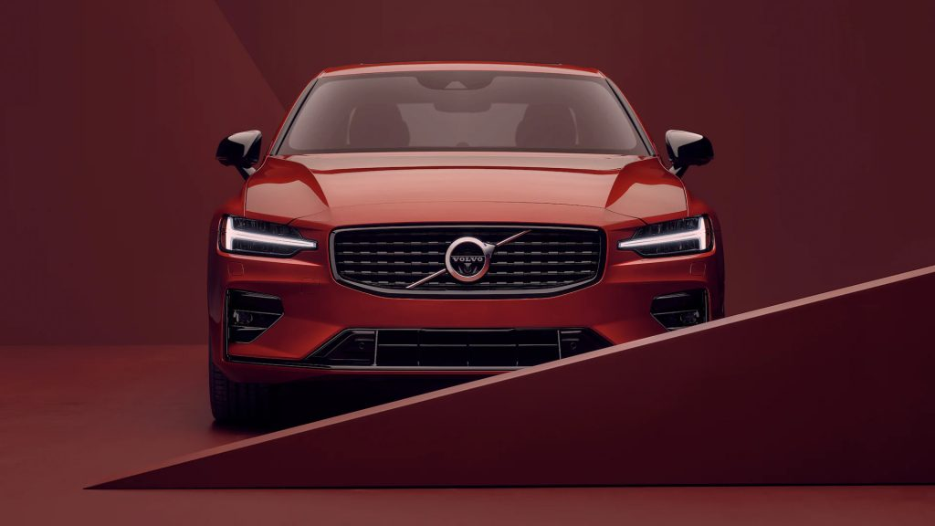 Volvo is one of the best luxury car brands