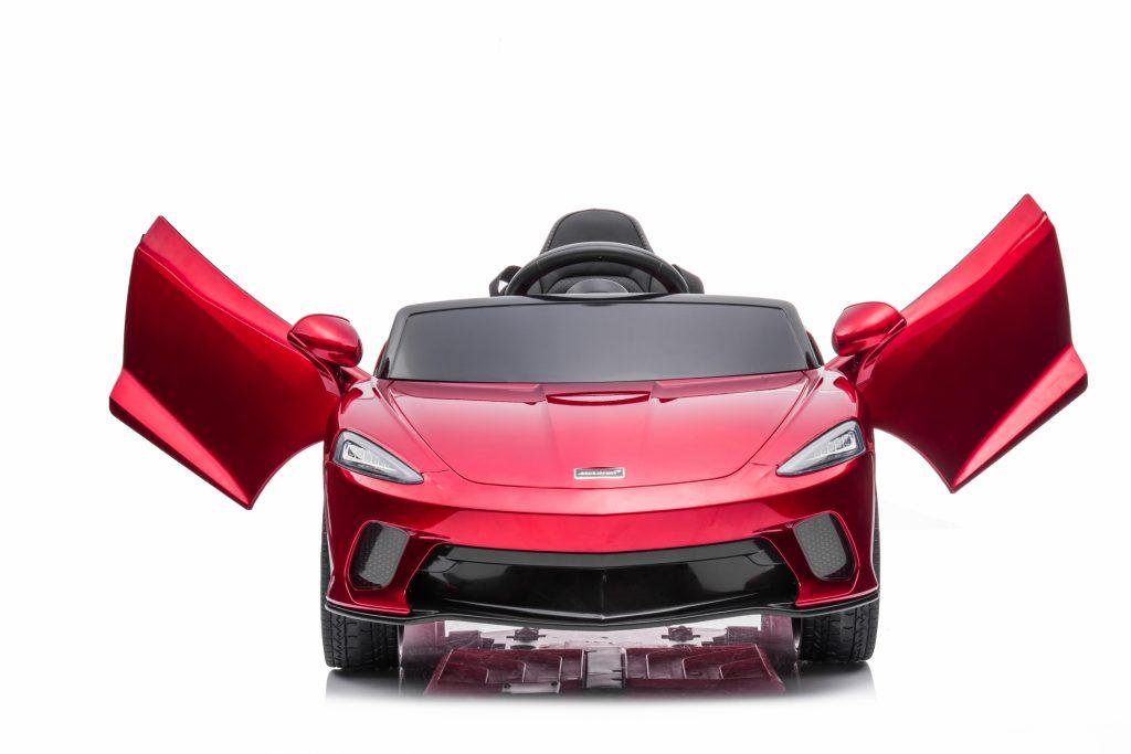 New McLaren GT ride-on toy