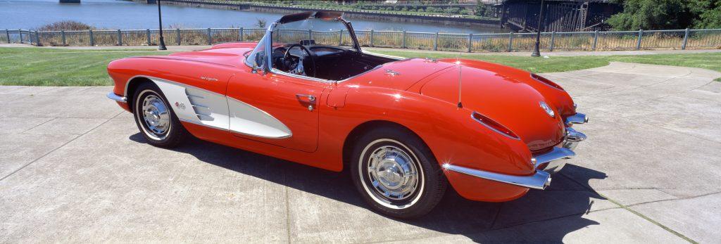 1959 Chevy Corvette