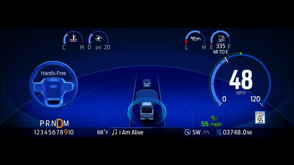 Tesla Autopilot vs Ford BlueCruise