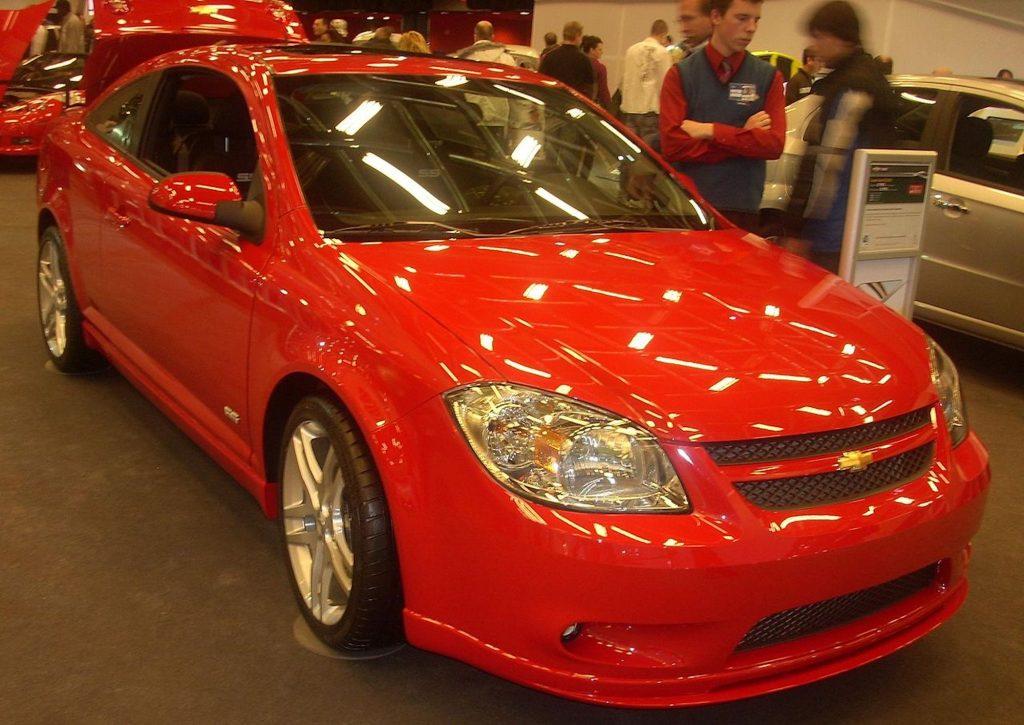 2010 Chevrolet Cobalt SS