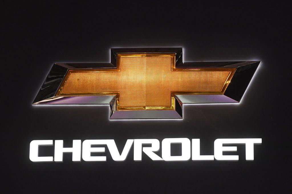 All-Electric Silverado: Chevrolet Silverado Electric Pickup