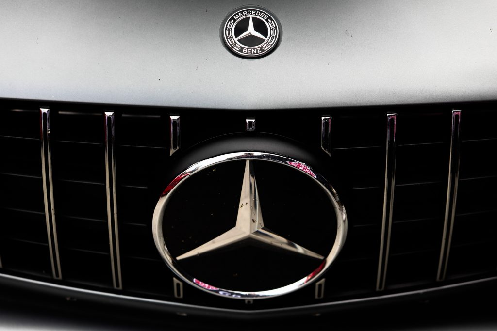 A Mercedes-Benz model with the three-pointed star on its grill represents one of the worst car brands according to owners on consumer reports