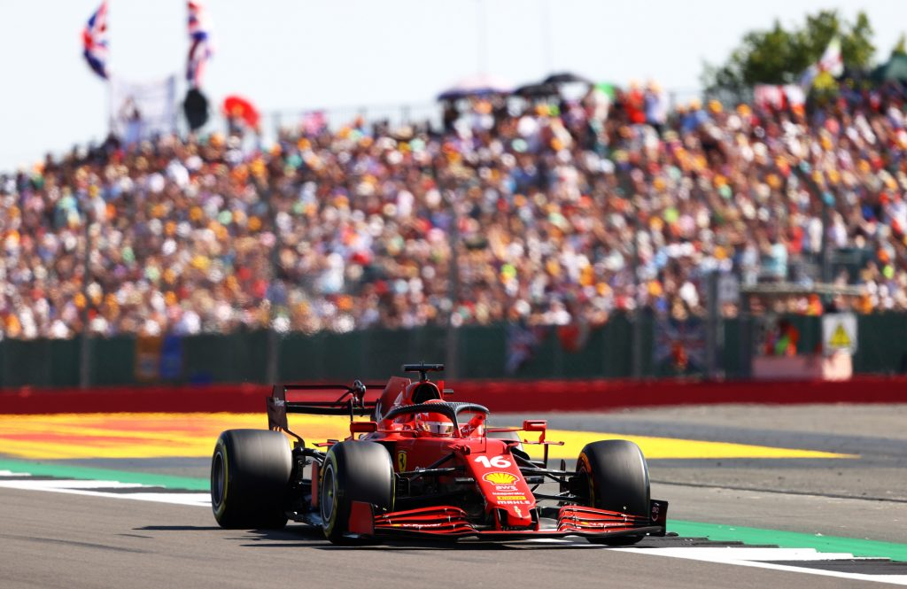 Will a Power Boost Help the Ferrari Formula 1 Team Beat Red Bull?