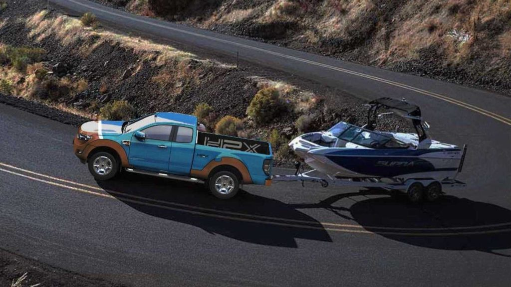 H2X Global hydrogen-powered Warrego towing boat
