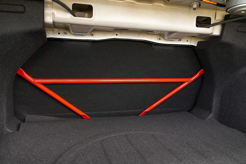 2022 Hyundai Elantra N Rear Strut Brace