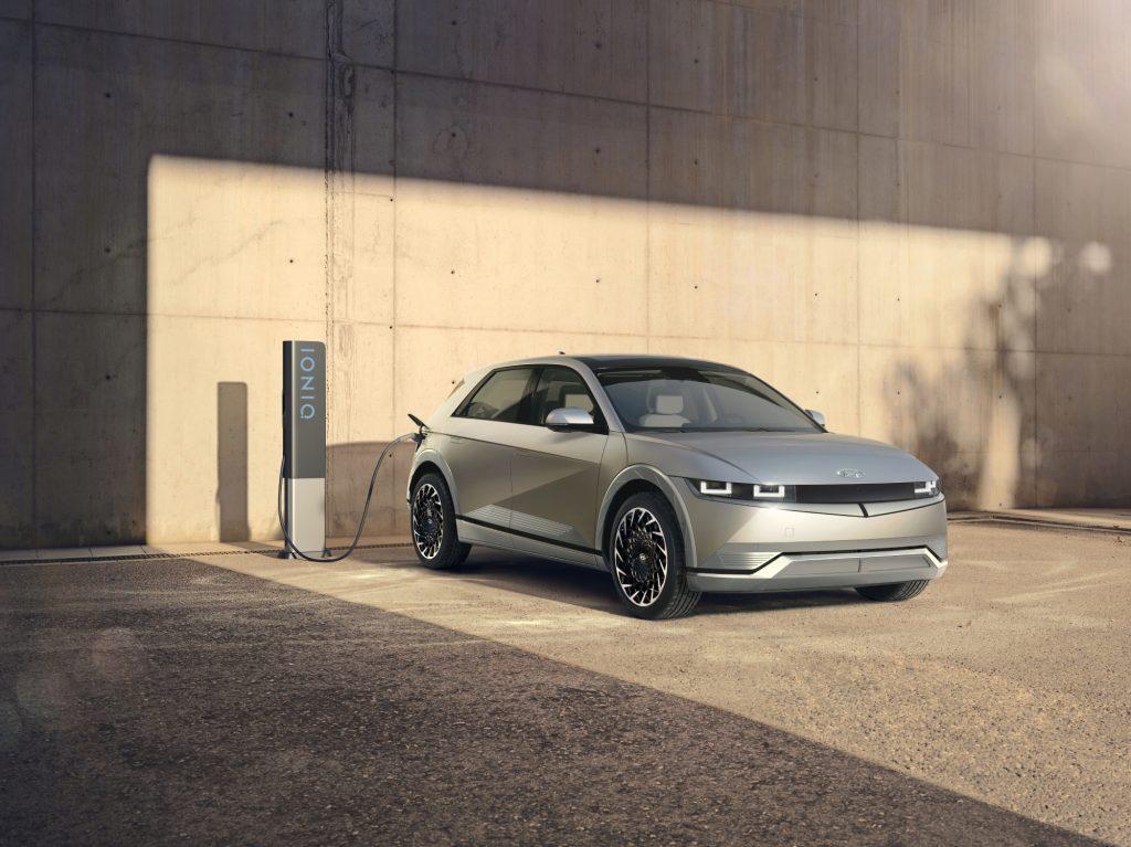 Consumer Reports Gave the 2022 Hyundai Ioniq 5 Low Predicted Reliability