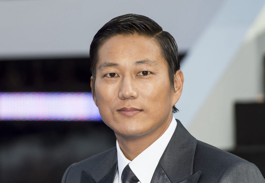 Sung Kang, who plays Han in the Fast and Furious franchise, attends the world premiere of 'Fast & Furious 6' in May 2013 in London