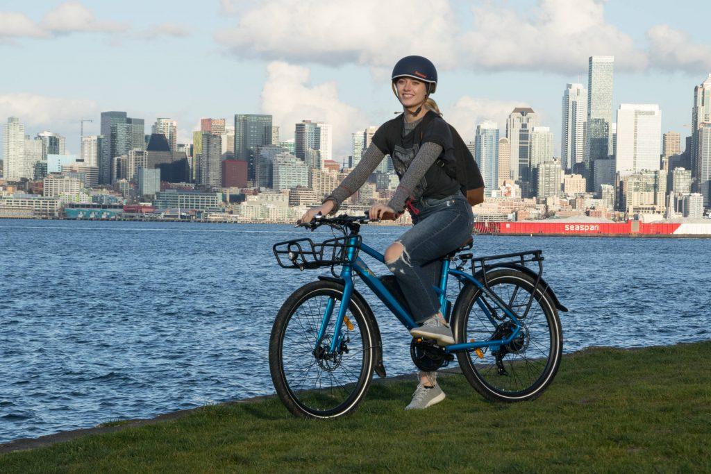 Ariel Rider Rideal e-bike