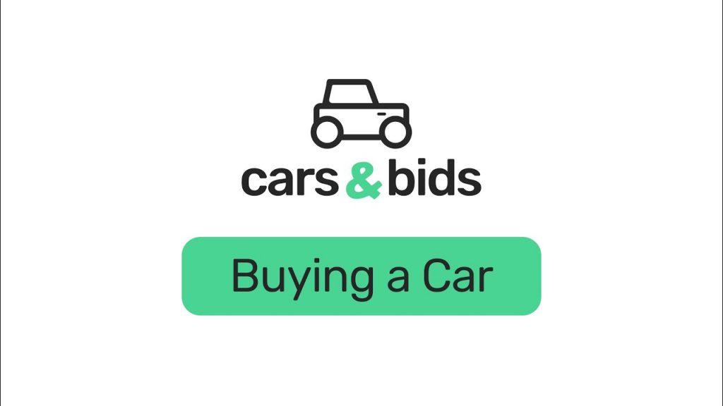 The Cars & Bids logo