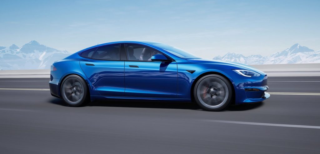 If You Own a Tesla Model S, Sell It Back Immediately