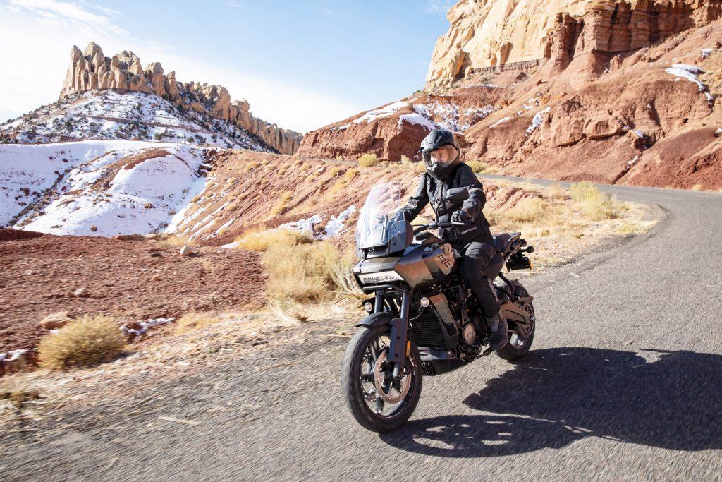 2021 Harley-Davidson Pan-America