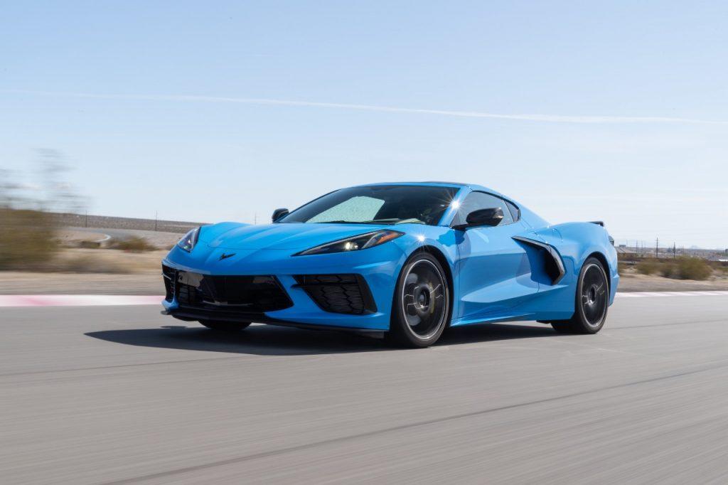 2021 Chevrolet Corvette didn't impress Consumer Reports