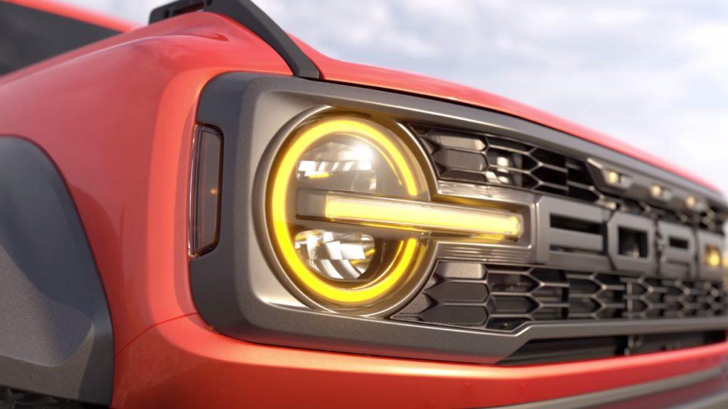 Ford Bronco Raptor Confirmed!