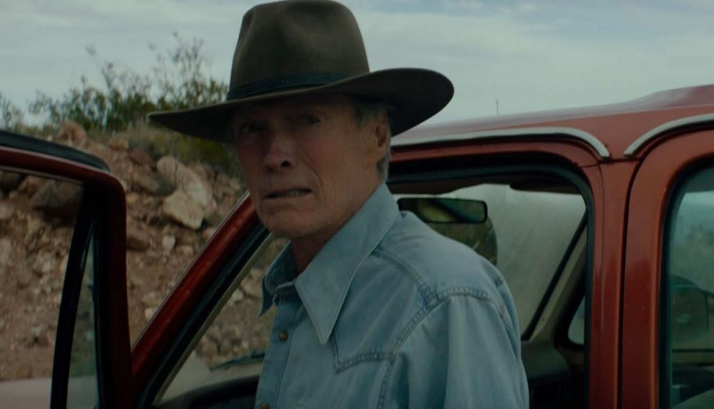Which truck does Clint Eastwood drive in Cry Macho?  -MotorBiscuit
