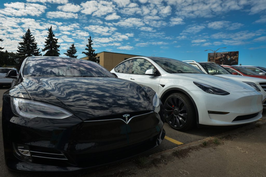 Elon Musk brought Tesla to New Mexico after all