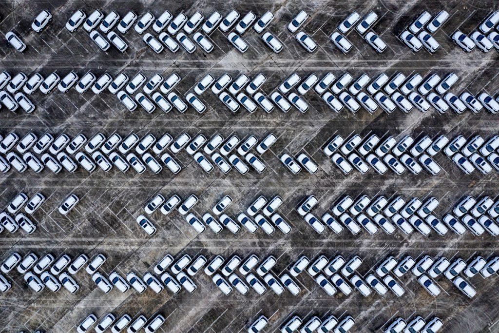 Do we need so many new cars?