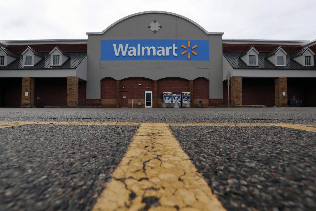 Walmart Superstore