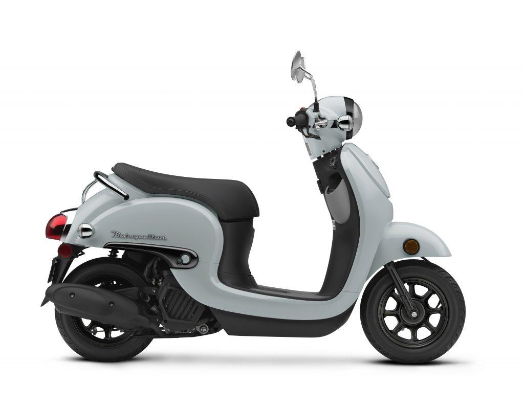 2019 Honda Metropolitan Moped
