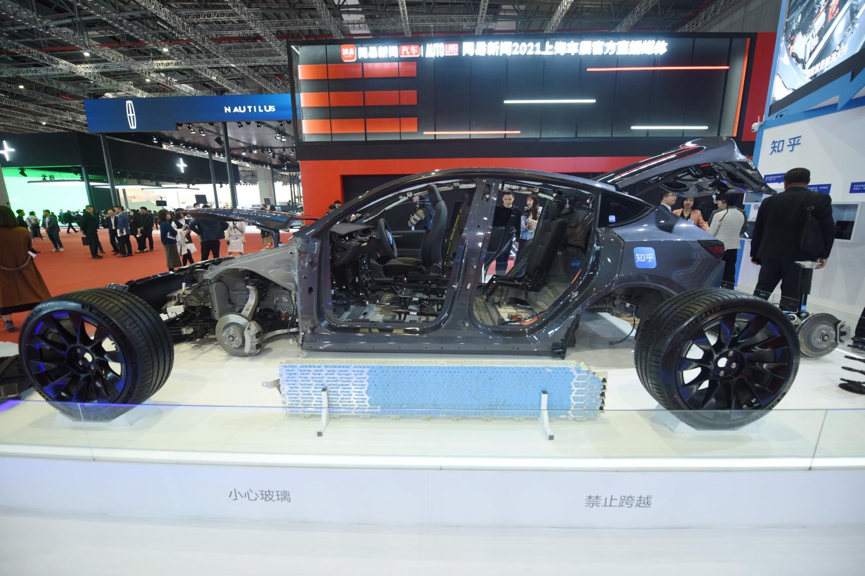 "Tesla Escalates Lawsuit Against Rivian Over ""Stolen"" Battery Technology"