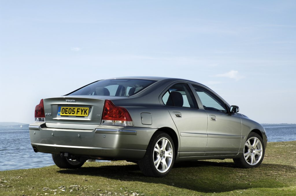Recall Alert: Volvo recalls 460,769 cars including the Volvo S60 and Volvo S80